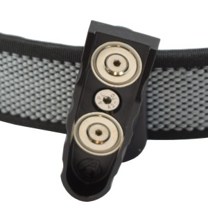 Bullets Out Magnetic Pouch