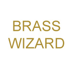 Brass Wizard