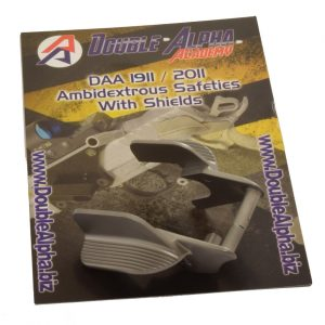 Ambi Safety With Shield 1911/2011